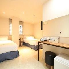 Отель Myeong-Dong New Stay Inn комната для гостей фото 2