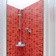 Отель I Pini di Roma - Rooms & Suites Италия, Рим - отзывы, цены и фото номеров - забронировать отель I Pini di Roma - Rooms & Suites онлайн ванная