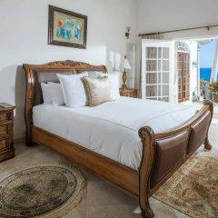 Отель Villa Paraiso Мексика, Сан-Хосе-дель-Кабо - отзывы, цены и фото номеров - забронировать отель Villa Paraiso онлайн комната для гостей фото 4