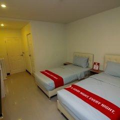Отель Nida Rooms Pattaya Walking Street 6 комната для гостей фото 4