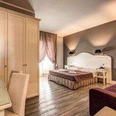 Отель Suite Castrense Италия, Рим - отзывы, цены и фото номеров - забронировать отель Suite Castrense онлайн фото 2