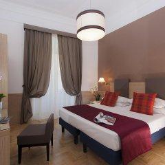 Отель Nord Nuova Roma комната для гостей фото 4