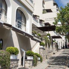 Отель Capri Tiberio Palace Капри фото 3