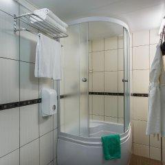 Гостиница Пушкин ванная