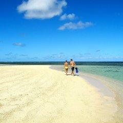 Отель Emaho Sekawa Fiji Luxury Resort Савусаву пляж фото 2