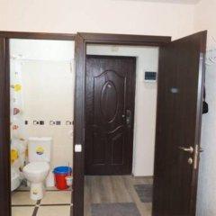 Апартаменты Optima Apartments Avtozavodskaya Москва фото 20