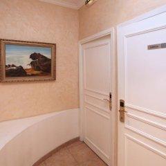 Отель Trocadéro Ницца удобства в номере