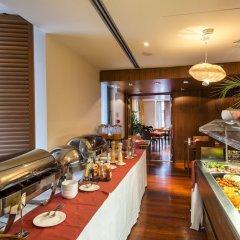 Отель Beau Rivage Франция, Ницца - 3 отзыва об отеле, цены и фото номеров - забронировать отель Beau Rivage онлайн питание фото 3