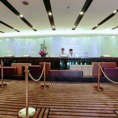 Апартаменты Ocean Plaza(Apartment) Гуанчжоу помещение для мероприятий