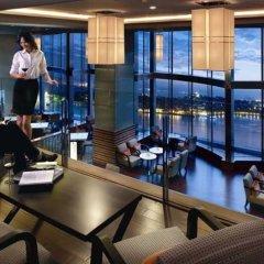 Отель Swiss Grand Xiamen интерьер отеля фото 2
