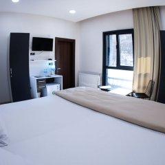 Бутик-Отель Campus комната для гостей фото 2