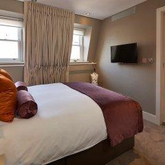 Апартаменты Cheval Knightsbridge Apartments Лондон фото 9