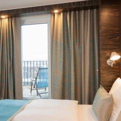 Отель Motel One Wien-Prater комната для гостей фото 4