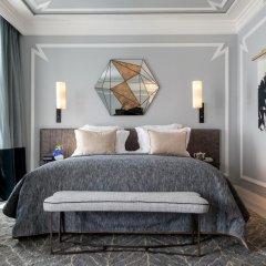 Отель Nolinski Paris Франция, Париж - 1 отзыв об отеле, цены и фото номеров - забронировать отель Nolinski Paris онлайн комната для гостей фото 8