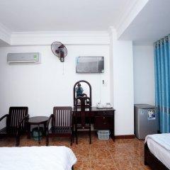 Thanh Lan Hotel комната для гостей фото 4