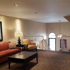 Отель Extended Stay America Dayton - South интерьер отеля