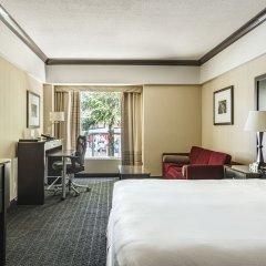 Отель Bonaventure Montreal Канада, Монреаль - отзывы, цены и фото номеров - забронировать отель Bonaventure Montreal онлайн удобства в номере
