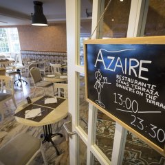 Ayre Hotel Córdoba гостиничный бар