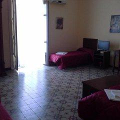 Отель Alloggio della Posta Vecchia Агридженто комната для гостей фото 5