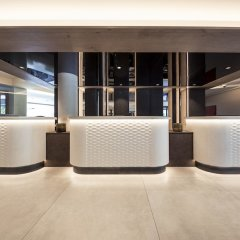 Hotel Prokulus Натурно интерьер отеля фото 2