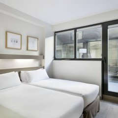 Bcn Montjuic Hotel Барселона комната для гостей фото 2