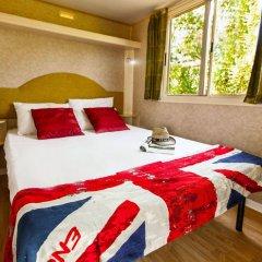 Отель Camping Village Fabulous комната для гостей фото 2