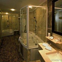 Eser Premium Hotel & SPA Турция, Бююкчекмедже - 2 отзыва об отеле, цены и фото номеров - забронировать отель Eser Premium Hotel & SPA онлайн ванная