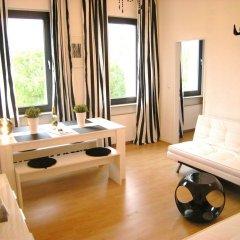 Отель A-Partment Basic Германия, Кёльн - отзывы, цены и фото номеров - забронировать отель A-Partment Basic онлайн спа