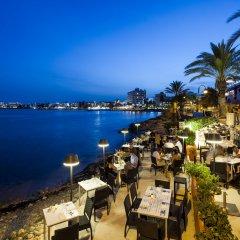 Отель Sud Ibiza Suites пляж фото 2