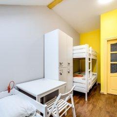 Park Plus Hostel комната для гостей фото 3