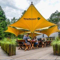 Отель TonyResort Литва, Тракай - отзывы, цены и фото номеров - забронировать отель TonyResort онлайн помещение для мероприятий