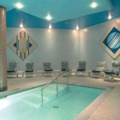 Hotel Centro Benessere Gardel Кьюзафорте бассейн фото 3