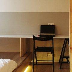 HQ Hostel Москва удобства в номере