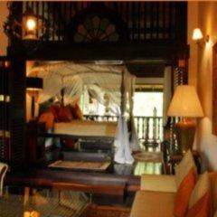 Отель CLINGENDAEL Канди интерьер отеля фото 3