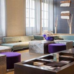 Отель AC Hotel Torino by Marriott Италия, Турин - отзывы, цены и фото номеров - забронировать отель AC Hotel Torino by Marriott онлайн интерьер отеля фото 2