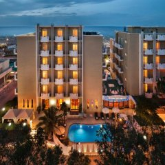 Litoraneo Suite Hotel пляж фото 2