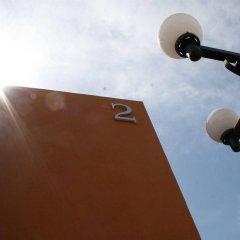 Sunrock Condo Hotel спортивное сооружение