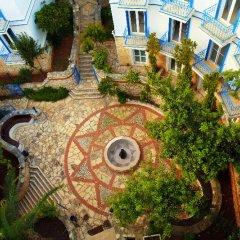 Soothe Hotel Турция, Калкан - отзывы, цены и фото номеров - забронировать отель Soothe Hotel онлайн спортивное сооружение