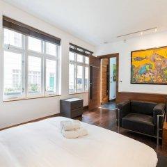 Отель Ennismore Великобритания, Лондон - отзывы, цены и фото номеров - забронировать отель Ennismore онлайн комната для гостей фото 5