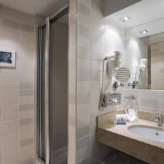 Отель Atrium Fashion Будапешт ванная