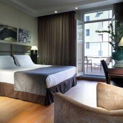 Отель Eurostars Roma Aeterna комната для гостей