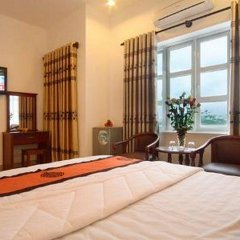Hanh Dat Hotel Hue комната для гостей фото 2
