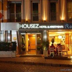 Отель Housez Suites Стамбул фото 3
