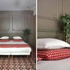 Отель Artisan Lofts Paris спа
