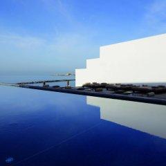 Almyra Hotel бассейн фото 3