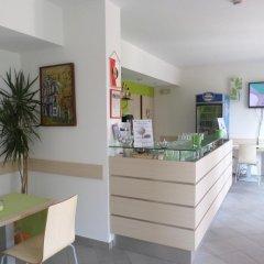 Отель Residence Ca' dei Dogi Италия, Мартеллаго - отзывы, цены и фото номеров - забронировать отель Residence Ca' dei Dogi онлайн интерьер отеля фото 2