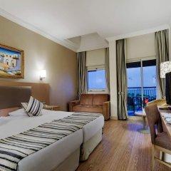 Отель Crystal Tat Beach Golf Resort & Spa комната для гостей фото 4