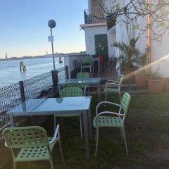 Отель Casa Sulla Laguna Италия, Венеция - отзывы, цены и фото номеров - забронировать отель Casa Sulla Laguna онлайн питание фото 3