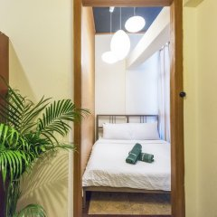 Suneta Hostel Khaosan комната для гостей фото 5