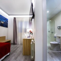 Sweet Hotel Renasa Валенсия комната для гостей